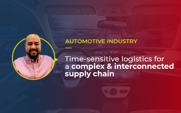 Insights on the automotive industry